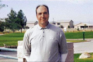 Bob Rusay Golf Teacher