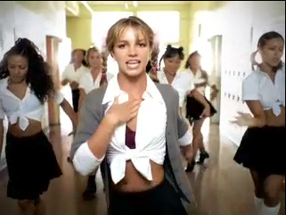 Britney Spears Biography - Hit Me Baby One More Time