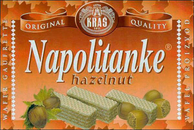 Napolitanke Croatia