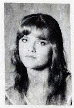 Nikki Hart Yearbook
