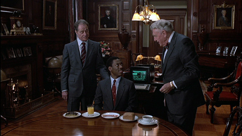 Trading Places (1983) - Image 1
