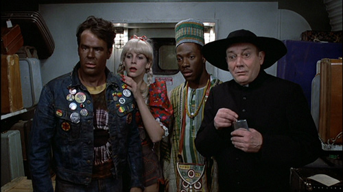 Trading Places (1983) - Image 4
