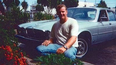 Mark Hollywood Hatten