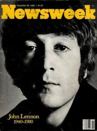 newsweek Lennon