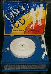 1980 disco