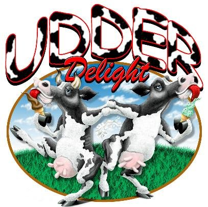 Biggest Udder