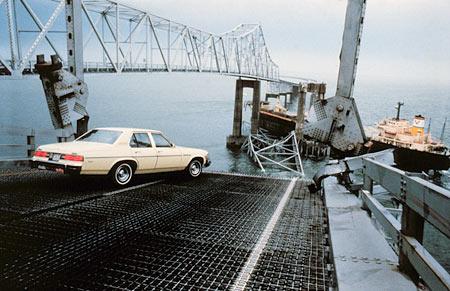 <em>Sunshine Skyway Bridge</em>