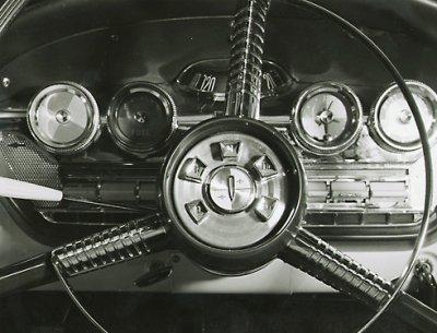 Edsel Teletouch
