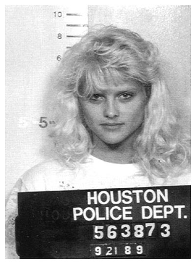 Anna Nicole Smith DUI