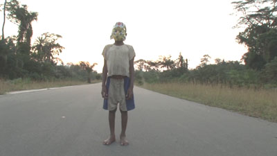 Congo Kid