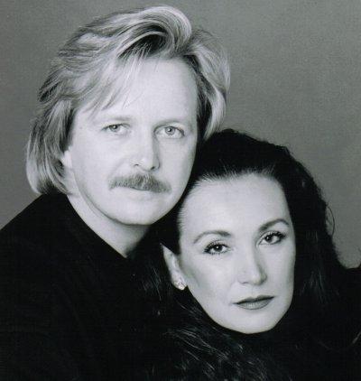 Eric and Deva Redding