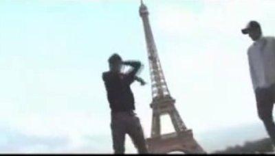 Tecktonik Paris