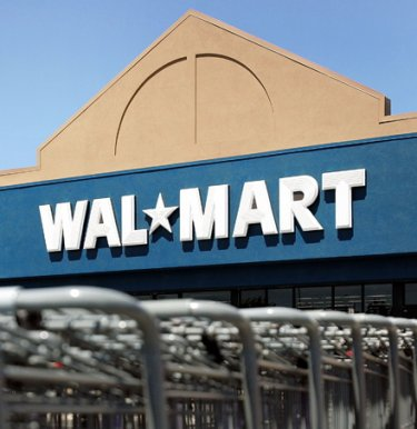 Wal-Mart Gets 6000 Applicants