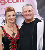 Evanka Buttafuoco and Joey Buttafuoco