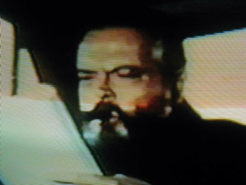 Future Shock Orson Welles