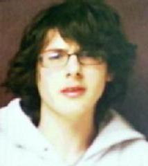 Robert Hawkins, 19 years old