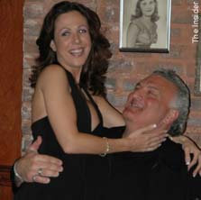 Joey Buttafuoco and Amy Fisher