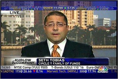 Seth Tobias