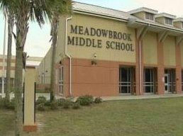 Meadowbrook Middle, Orlando