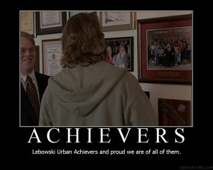 Achievers Motivational