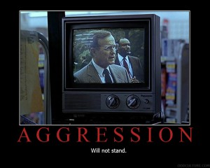 Aggression Motivational