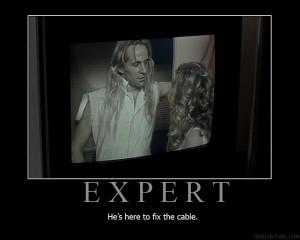 Expert Motivational