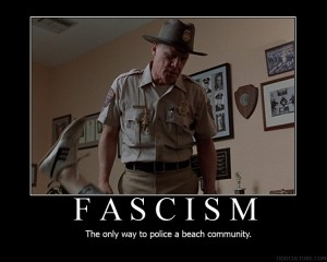 Fascism Motivational