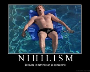 Nihilism Motivational