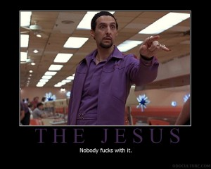 The Jesus Motivational