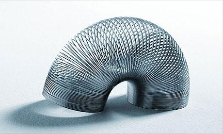 <em>Slinky</em>