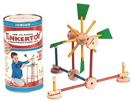 <em>Tinker Toys</em>