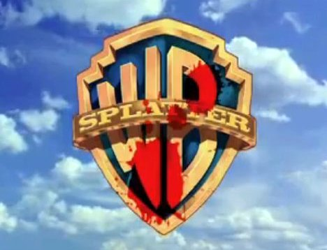 Warner Brothers Splatter