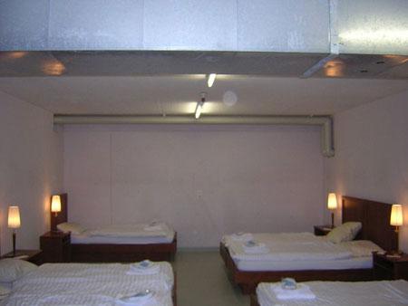 <em>A First Class Room</em>