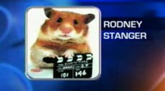 Rodney Stanger Hampster Mugshot