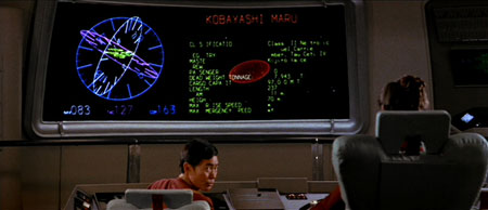 <em>Sulu: Is this test based on the class notes?</em>