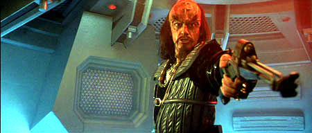 Christopher Lloyd - Star Trek 3