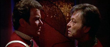 <em>Hey, Bones... you seen Spock around?</em>