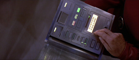 <em>This log device is such a piece of crap that the <strong>System Failure</strong> message was built into it.</em>