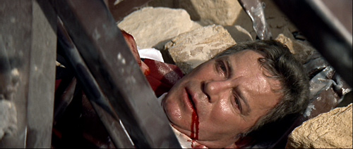 <em>Go die, emo Kirk</em>