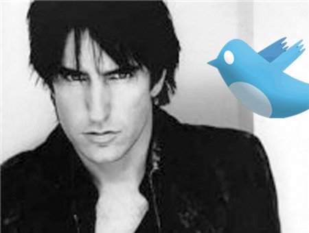 Trent Reznor - Twitter Account Closed