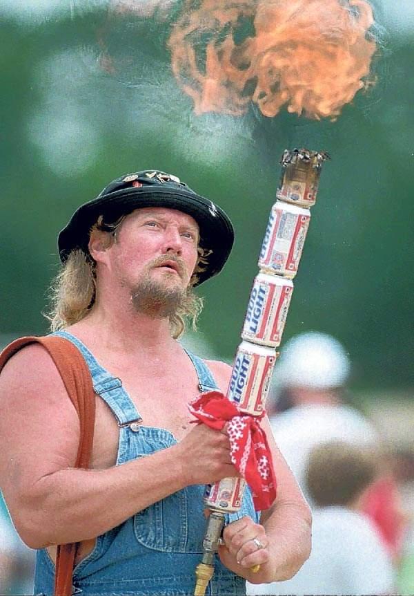 Redneck bedeutung