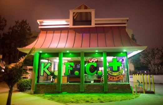 KFC Pot Store