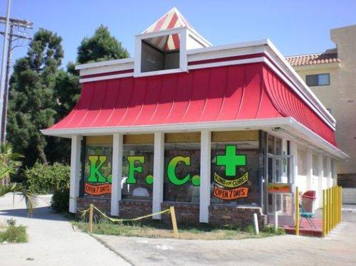 KFC Pot - Kind for Cures