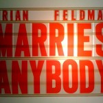Brian Feldman Marries