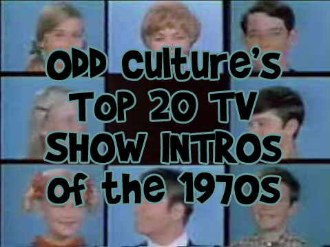 Top 70s TV Show Intros