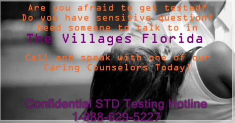 Villages STD Ad