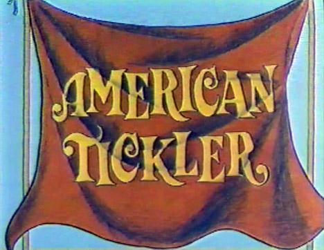 American Tickler (1977)