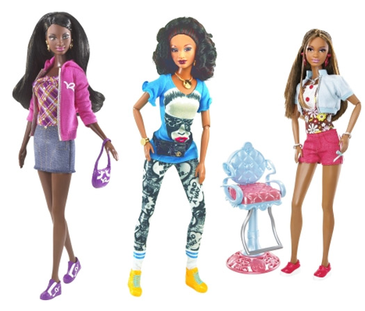 Mattel So In Style