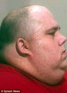 George Jolicur - Too Big To Jail