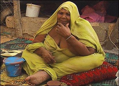 Leblouh - Mauritania